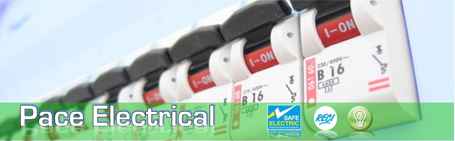 Pace Electrical are registered electrical contractors, Ireland