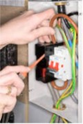 All home and commercial electrician services provided by Pace Electrical, Dublin Electrical Contractors, Ireland