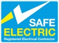 Safe Electric, Pace Electrical, Dublin are registered electrical contractors. We will provide a dompletion Certificate for any electrical work being carried out in your home in Ireland
